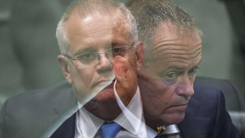 Scott Morrison suffers historic defeat as border protection election looms