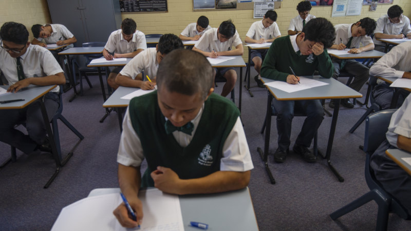 High schools should drop religious education from timetables