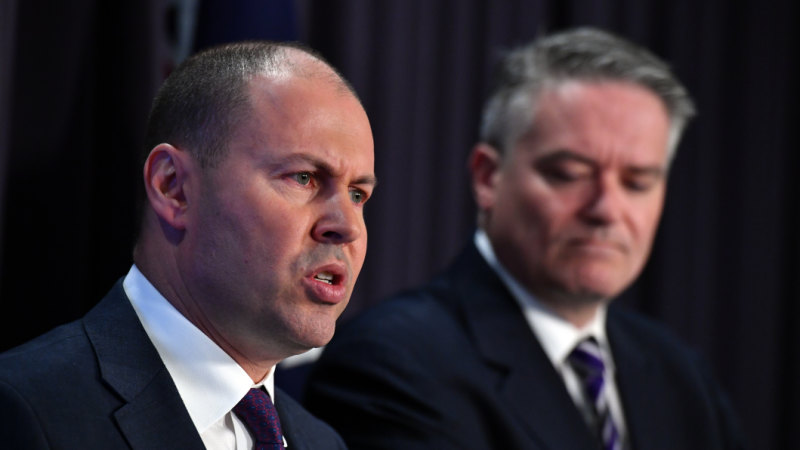 Super funds survive $3 billion insurance push after Coalition-Greens deal