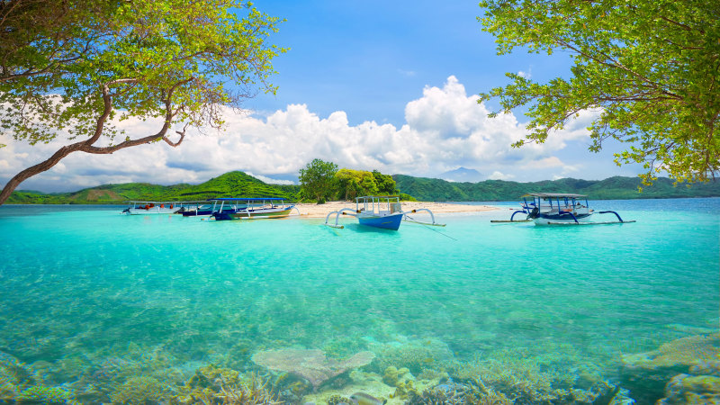 Lombok has a long way to go before it becomes the new Bali
