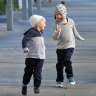 South-east Queensland wakes up to near-freezing temperatures