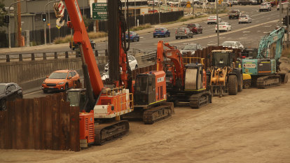 'Squeezed out': IFM boss wants changes to help local companies win infrastructure contracts