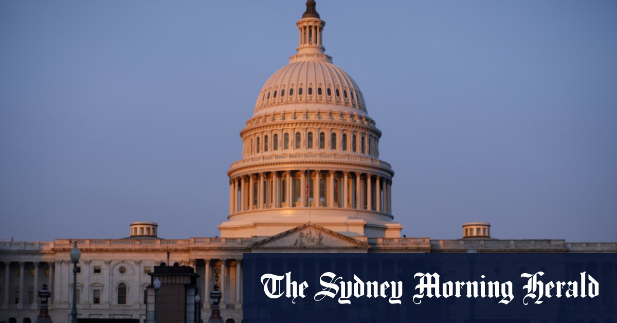 Legislation inspired by Australia's media bargaining code to be reintroduced in Congress