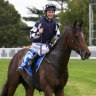 DNA test has trainer cautious about winter staying options