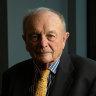 Gerry Harvey's silence speaks volumes about Frydenberg's JobKeeper mess