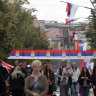 Kosovo voters focus on graft, Serbia peace deal in election