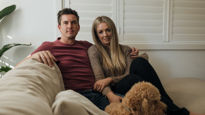 'I knew something wasn't right': How educating couples about stillbirth could save lives