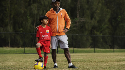 Families seek thousands in refunds after Barcelona soccer academy closure