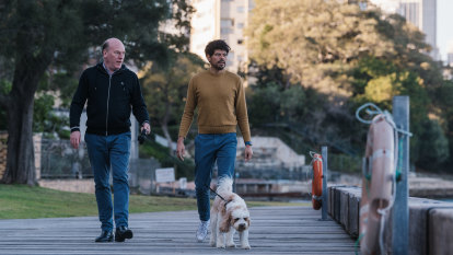 'Close shave': Why Trent Zimmerman wants fishing outlawed in a North Sydney park