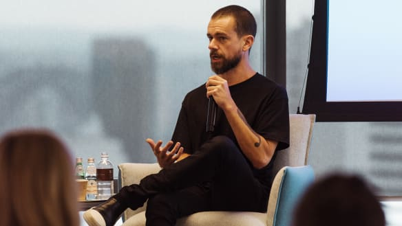 Dorsey mulls Twitter reform to reduce echo chambers in wake of Infowars outcry