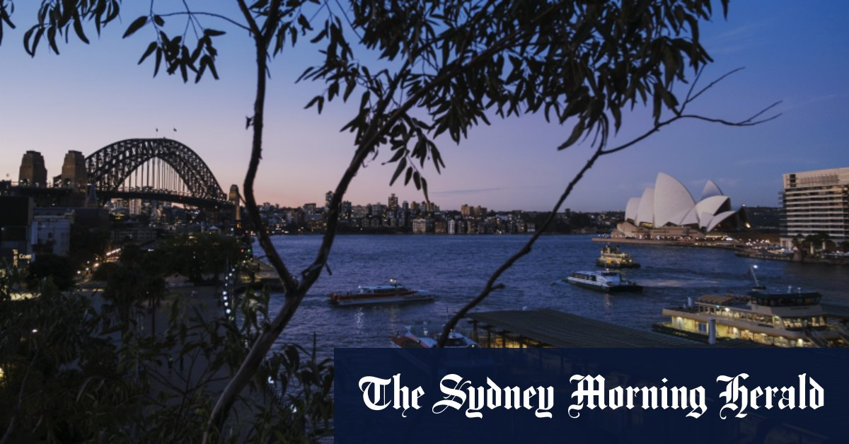 Sydney slides down global liveability rankings – Sydney Morning Herald