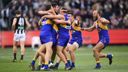 How to pick your 2019 AFL ladder