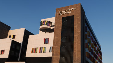 Blacktown Hospital reported the longest average seclusion episode duration of 15 hours and 8 minutes between April and June 2020.