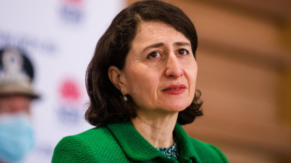 As it happened: Gladys Berejiklian resigns as NSW Premier; ICAC announces investigation