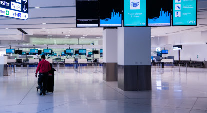 Sydney Airport rejects $22b takeover, leaves door open to higher bid