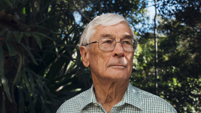 'It's outrageous': Dick Smith received $500,000 of franking credit refunds in one year