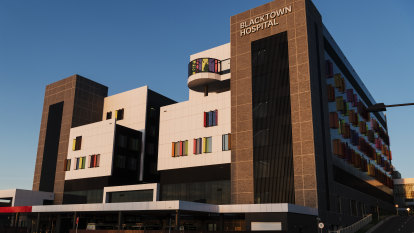 Bundle of grief: urgent review into baby deaths at Blacktown Hospital