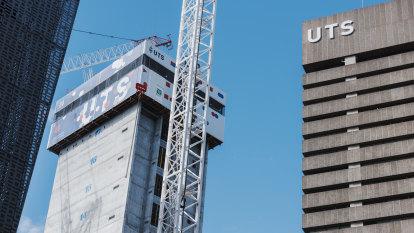 Universities put major construction projects on ice amid coronavirus financial blow