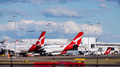 ACCC puts airports on notice over gouging claims