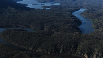 Offsets could triple cost of raising Warragamba Dam wall to $2 billion