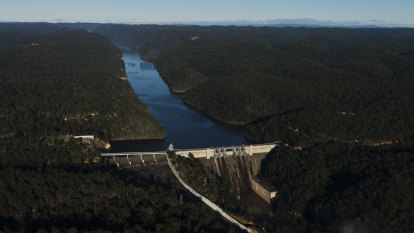 NSW government asked by UN to hand over Warragamba dam impact study