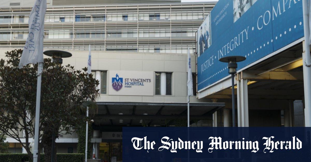 Unvaccinated nurses bring heart procedures to standstill in Sydney hospital