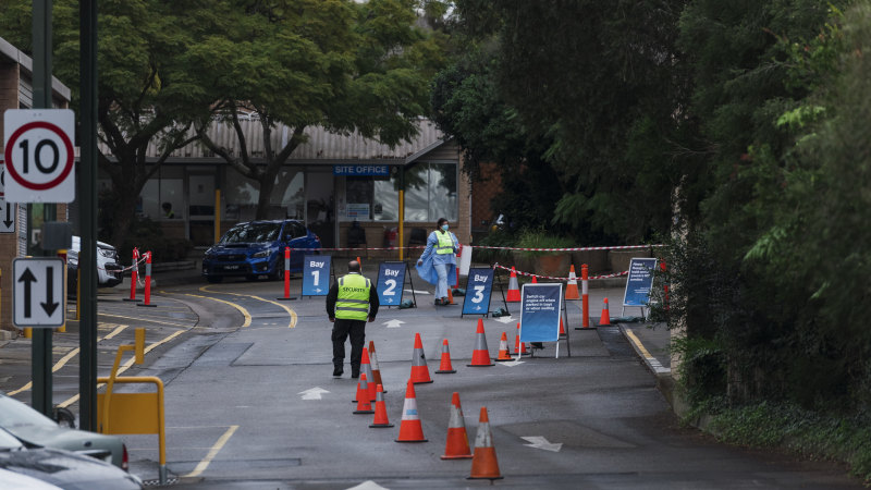 Coronavirus updates LIVE: Melbourne, regional Victoria enters COVID-19 lockdown as further case spike expected; Australian death toll stands at 106