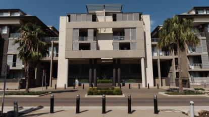 Sydney housing estate to get contamination test after three-year delay