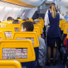 Europe takes on cheap flights and landlords in race to net zero emissions