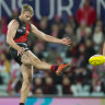 'Not our best balanced look': Worsfold hints at frustration with forward line