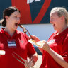Bunnings sausage sizzles return in WA this weekend