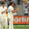 As it happened: Sloppy Aussies give India ascendancy on day two