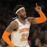 Jokers on court, kings off it: NY Knicks' value passes $US4bn mark