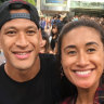 'We do not support Maria Folau's stance': HCF raises concerns with Netball Australia