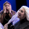 Thrones! The Musical Parody review: Winter brings howling in-joke