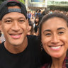 Silver Ferns cleared air with Folau ahead of World Cup success