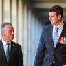 Former defence minister Brendan Nelson backs 'revered' Ben Roberts-Smith