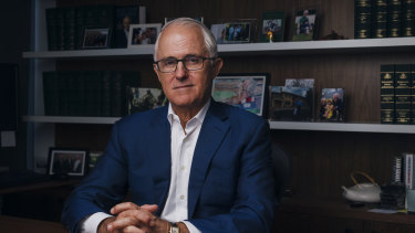 Former prime minister Malcolm Turnbull has been removed from his job in NSW as a byelection looms.