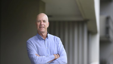 Former Fairfax Media boss Greg Hywood has been named the new chair of industry body Free TV