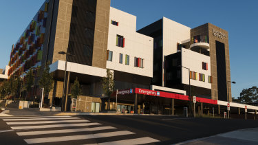 Four babies have died before or soon after birth at Blacktown Hospital in the past 18 months.