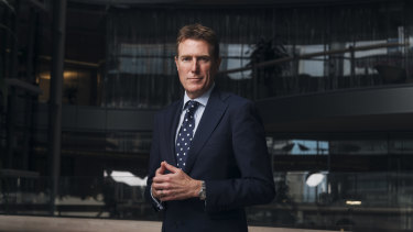 Attorney-General Christian Porter is doubling down on efforts to reform the Family Court.