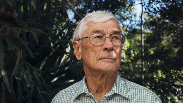 Australian entrepreneur and philanthropist, Dick Smith.