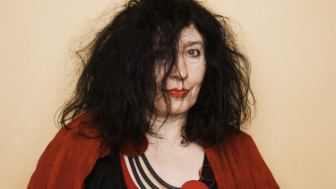 The prolific Elena Kats-Chernin wrote the music for the work.