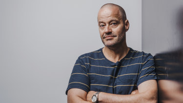 Adam Spencer used to host theatresports at The University of Sydney in the late 1990s.