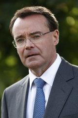 Victorian Opposition Leader Michael O'Brien.