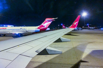 Qantas warns that airlines will need to rebuild key routes from scratch.