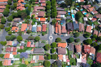Reports based on aerial roof imaging are at the centre of the legal action taken against Nearmap by US rival Eagleview.