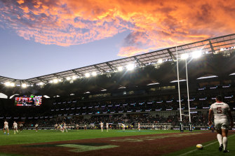 Nines is seen as a key cog to developing rugby league in the Pacific.