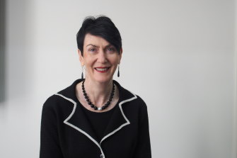 "The Supreme Court's Chief Justice Anne Ferguson welcomed a ""real opportunity to look at different ways of doing things""."
