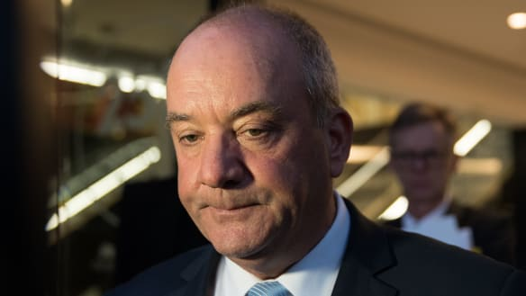 Disgraced MP Daryl Maguire to resign after corruption scandal